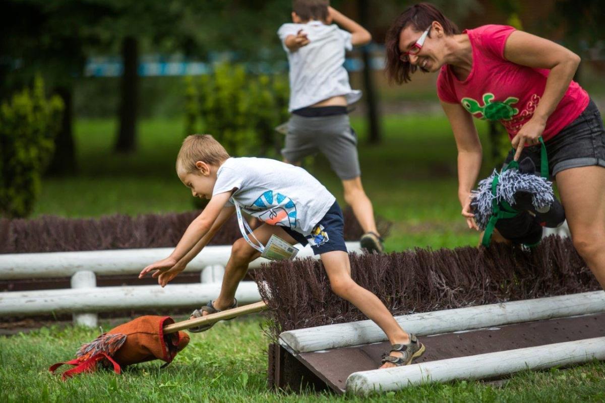Sportovní park Pardubice 2020 dostal zelenou