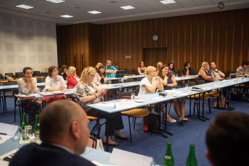 Ústí nad Orlicí hostilo první podzimní Burzu filantropie