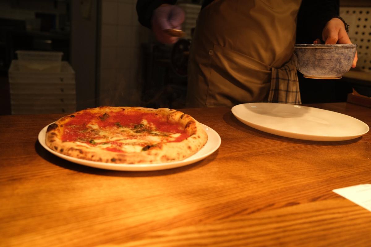 Chrudim, Pizza Paluka (návštěva 15.1.21) - Gastromapa Lukáše Hejlíka