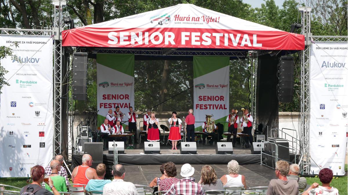 Senior Festival 2019
