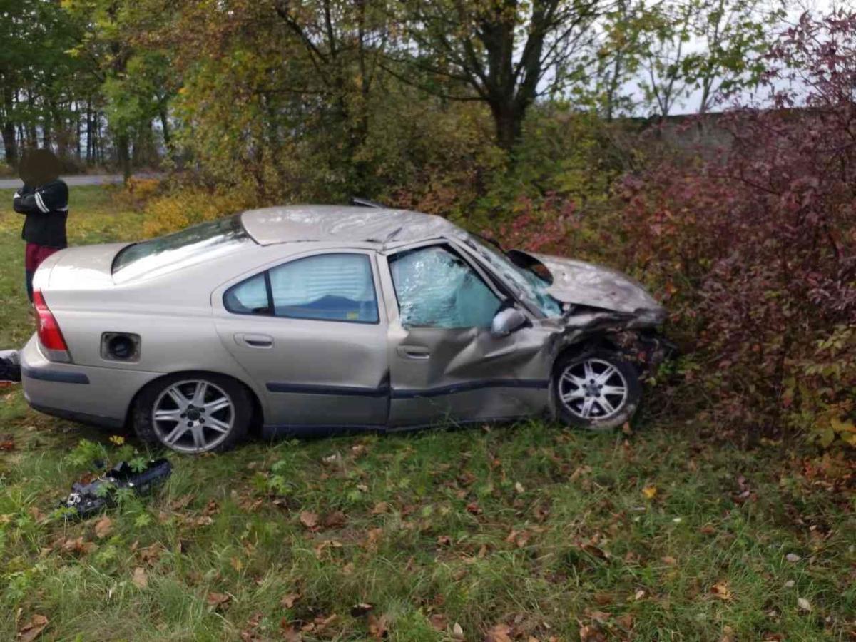 Dopravní nehoda v Chrudimi, Vlčnově