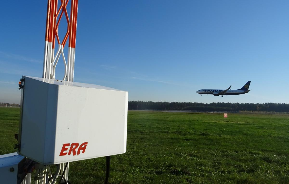 ERA bude sledovat vzdušný prostor nad celým Lotyšskem včetně pobřeží Baltu