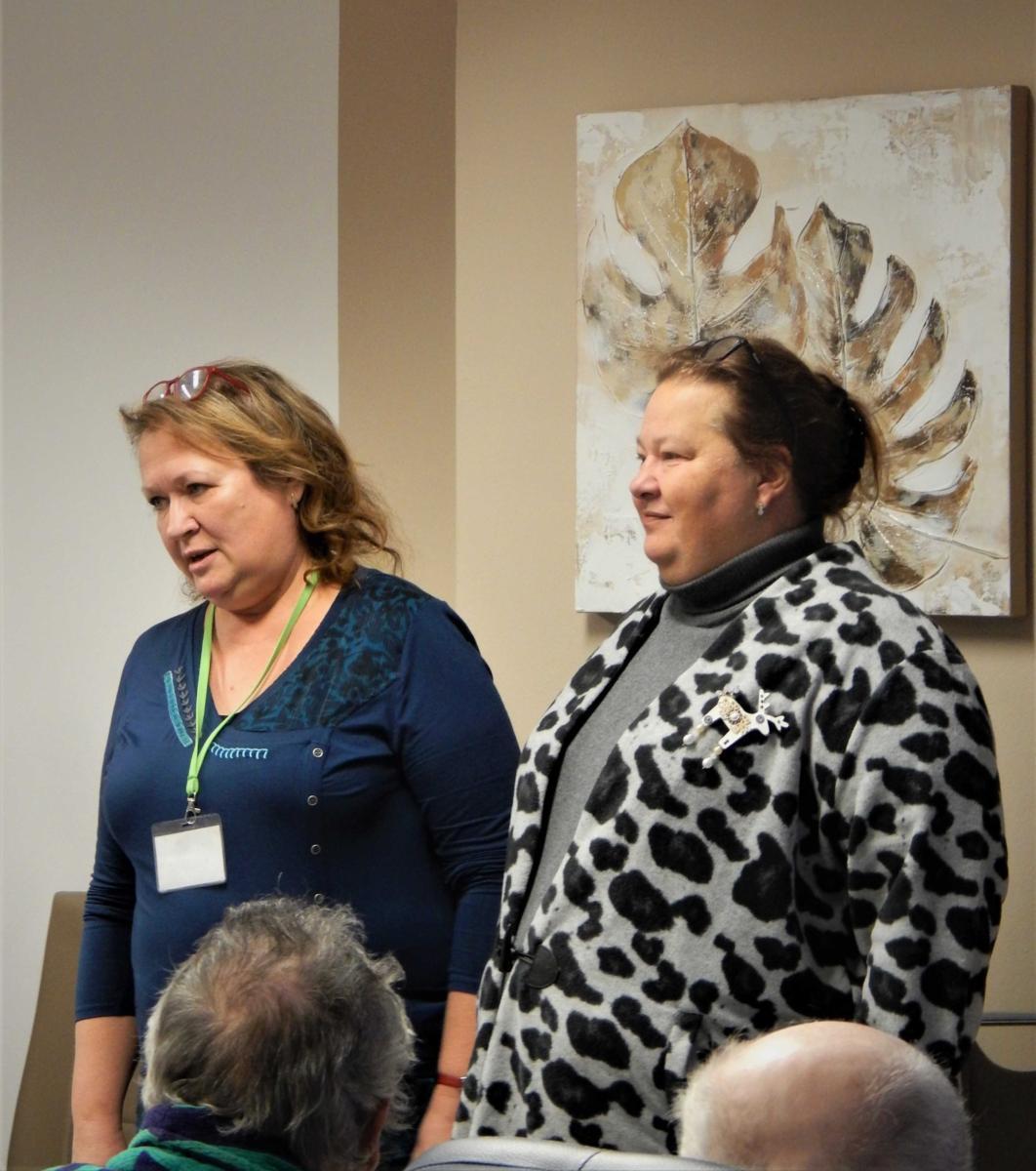 Krajská knihovna zahájila dlouhodobou spolupráci s klienty LDN
