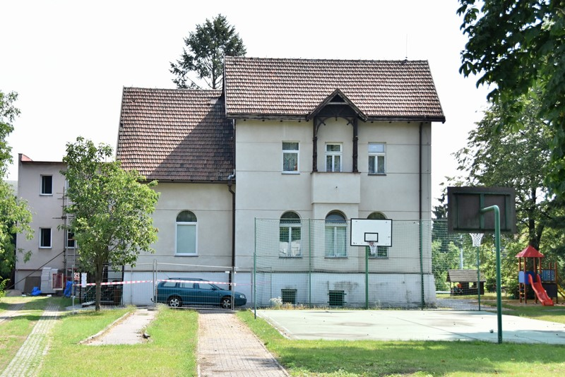 Dětský domov o prázdninách osiřel