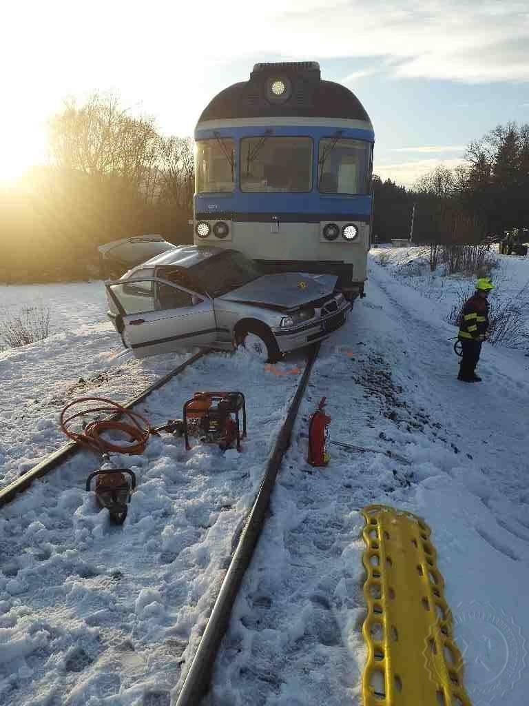 HZS DN Helvikovice vlak 2101202103