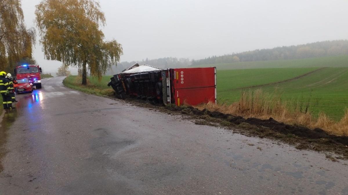 HZS DN Kamion Dolni Dobrouc 3010202002