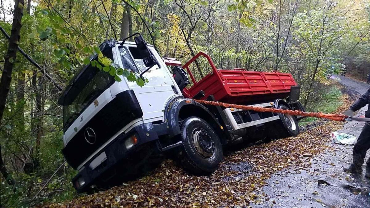 HZS DN Kamion Skutec 3010202001