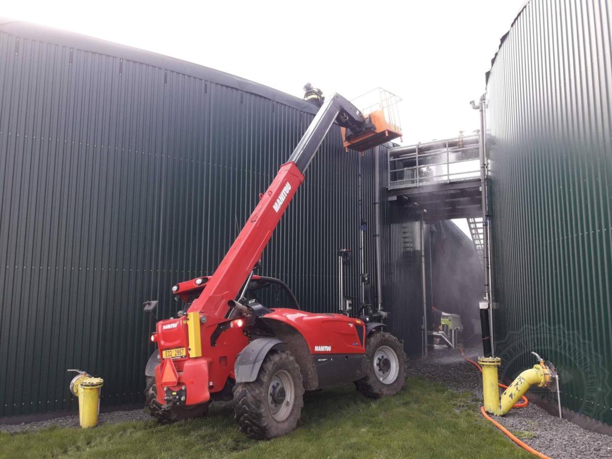 HZS Detrichovice bioplyn stanice 0705202103