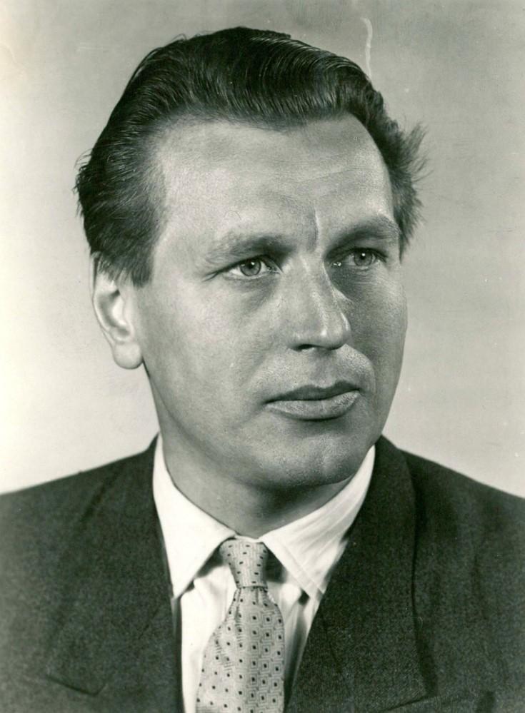 Josef danek