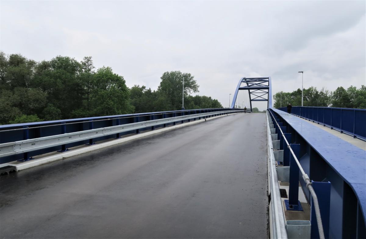Most Valy - Mělice