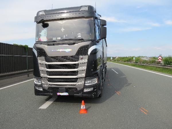 PCR D11 kamion nehoda 0706202102