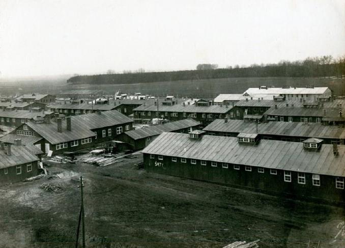 C. a K. válečná Nemocnice Pardubice 1914 - 1915 | Zdroj: Archiv Východočeské muzeum Pardubice