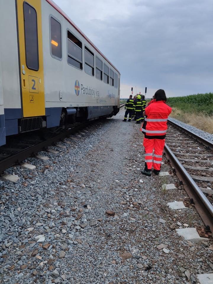 ZZSPak Vlak Medlesice 1507202002