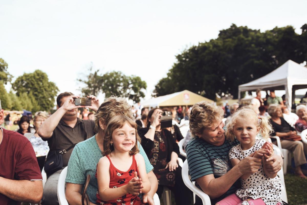 Senior Festival 2021 přivítal bezmála patnáct set návštěvníků.