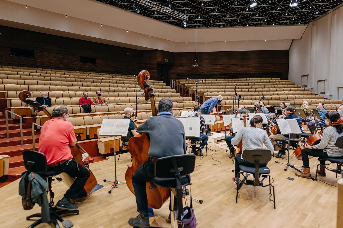 Hudební profesionální kultura žije, ale jinak