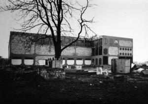 Obchodní dům PRIOR Pardubice 1974