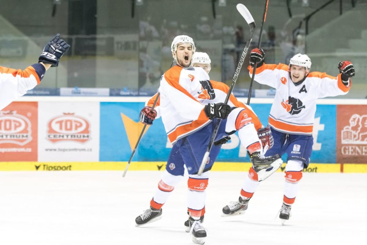 Již popáté se v hokejovém derby spolu utkají Univerzita Pardubice a Univerzita Hradec Králové.