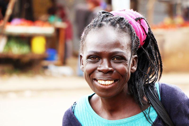 IMG 1771-hrdinkou filmu je i HIV pozitivni Benta Kibera-07-2017-Jiri Pasz