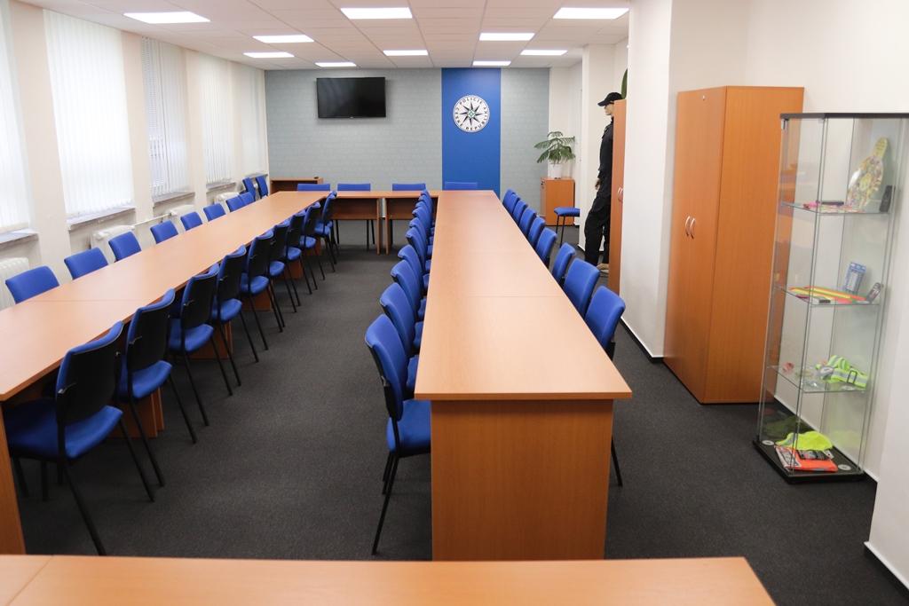 Preventivně informační centrum Policie ČR Pardubice