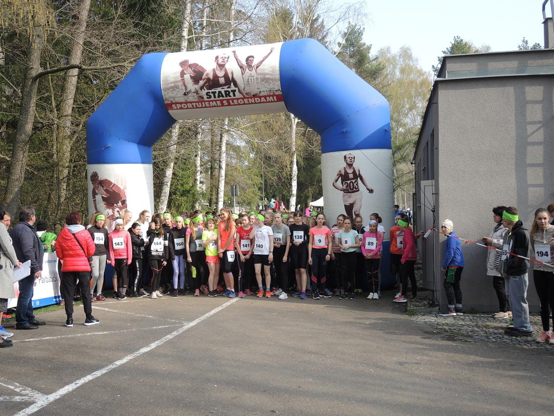Šťulíkův memoriál letos trhal rekordy