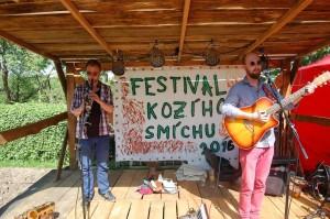 Festival Koziho Smichu 01