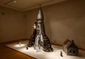 Raketa s Lajky