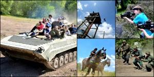 Tank Power Show