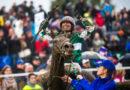 Hvězdy Velké pardubické se vrací! Jan Kratochvíl bude na startu extrémního závodu TAXIS GLADIATOR RACE…