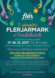 Fler Jarmark Pardubice @ Atrium Palác Pardubice