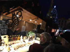 Adventní Vánoční trhy Pardubice s programem @ Pernštýnské náměstí Pardubice