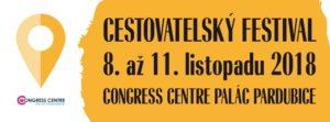 Cestovatelský Festival Pardubice 2018 @ Congress Centre Palác Pardubice | Pardubický kraj | Česko