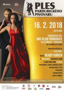 PLES PARDUBICKÉHO PIVOVARU 2018 @ ABC klub na Olšinkách Pardubice