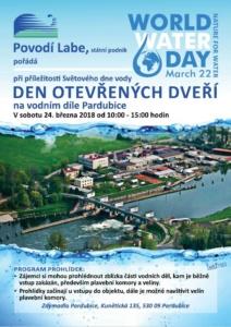 Den otevřených dveří na zdymadle v Pardubicích @ Zdymadlo Pardubice | Pardubický kraj | Česko