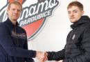 Mládí vpřed! Dynamo podepsalo smlouvu sOndřejem Machalou…