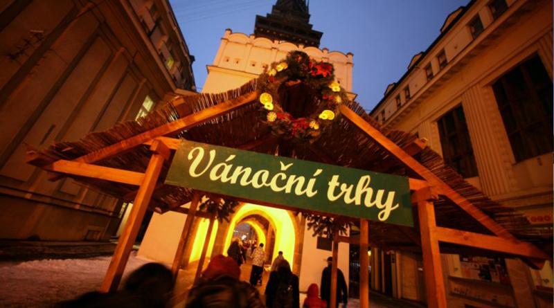 Pardubice hledají pořadatele Adventních trhů…