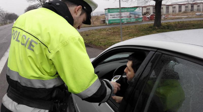 """Dopravně bezpečnostní akce """"TISPOL""""…"""