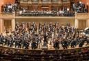Česká filharmonie bude dnes po letech hrát v Pardubicích Mou vlast…