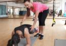 Pět důvodů proč cvičit s osobním trenérem…