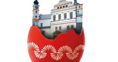 Velikonoce na Zámku Pardubice…
