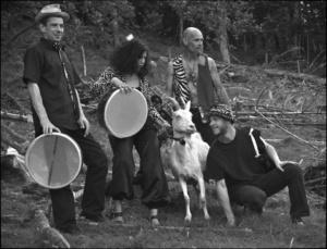 Koncert: Bal Pygmée @ Bohemská hospoda | Pardubický kraj | Česko