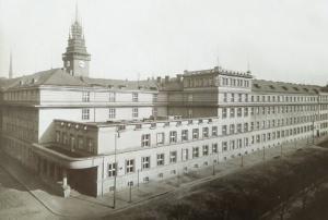 Ladislav Machoň: Architekt státních institucí v Pardubicích @ Zámek Pardubice | Pardubický kraj | Česko