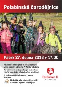 Polabinské Čarodejnice @ Polabiny II Pardubice | Pardubický kraj | Česko