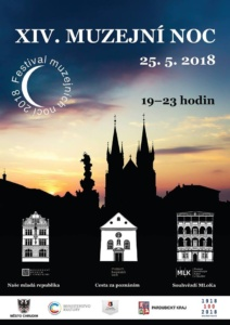 XIV. chrudimská muzejní noc @ Chrudim | Chrudim | Pardubický kraj | Česko