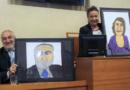 Čtrnáctiletý malíř, který nemluvil vystavuje v Senátu…