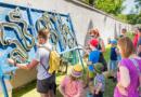 Krásný dětský den aneb Zámkohraní slibuje muziku, divadlo i hry…