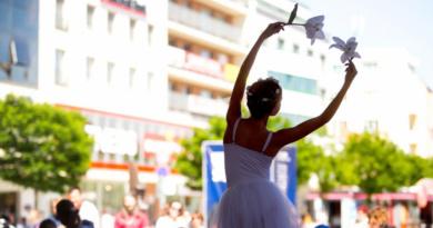Pardubice se mohou těšit na Zrcadlo umění – New Renesance…