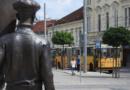 Tuto neděli vyjede historický trolejbus Sanos…