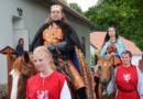 Hrad Svojanov přivítá krále…
