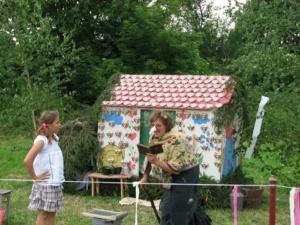 Pohádkový les Výsonín @ Vysonín Pardubický kraj | Lukavice | Pardubický kraj | Česko
