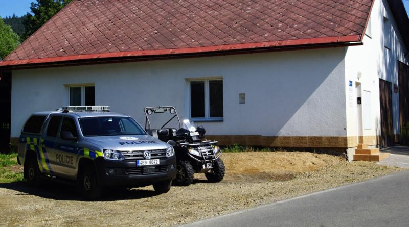 Na klid na Dolní Moravě nově dohlédnou policisté. Kraj dal na vznik služebny 200 tisíc…